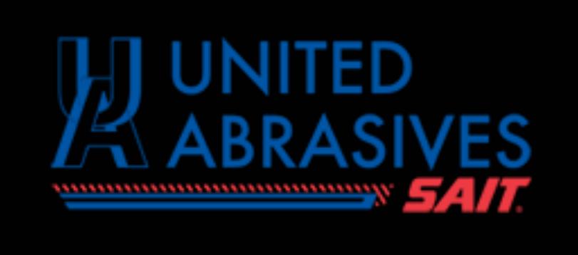 SAIT - United Abrasives logo