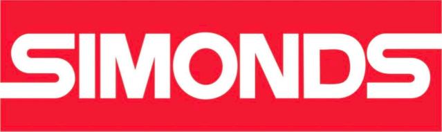 Simonds logo
